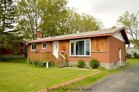 2+2 Bedroom Home in Quiet Southend Location