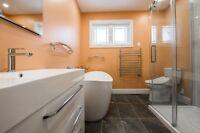 Quality Renovations Serving All of Nova Scotia!