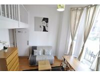 West Kensington - High Quality Studio Apartment