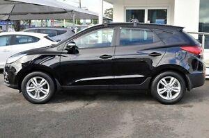 2012 Hyundai ix35 LM2 SE Black 6 Speed Sports Automatic Wagon Gosford Gosford Area Preview