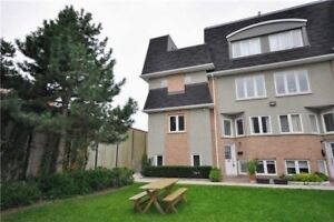 Spectacular 2 Bdrm Unit With Den/Study In Best Location In Compl