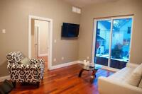 WELCOME TO YOUR NEW HOME - LUXURY STUDENT LIVING