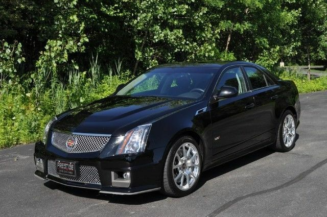 complete guide to the cadillac cts ebay