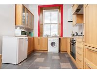 STUDENTS 17/18: Large 3 bedroom HMO flat with WiFi in Newington available September – NO FEES!