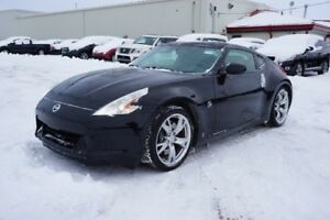 2011 Nissan 370Z TOURING Navigation (GPS),  Leather,  Heated Sea
