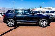 2012 Audi Q5 8R MY12 TFSI Tiptronic Quattro Black 8 Speed Sports Automatic Wagon Balcatta Stirling Area Preview