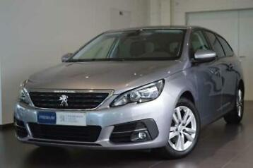 Peugeot 308 SW Active 1.6 HDi 115 Pk