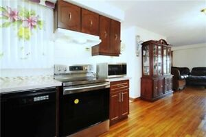 For Sale Detached All Brick Home