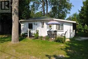 Wasaga Beach/Collingwood 2 bdrm Cottage MONTHLY RENTAL AVAILABLE