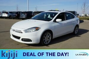 2013 Dodge Dart RALLYE Accident Free,  Bluetooth,
