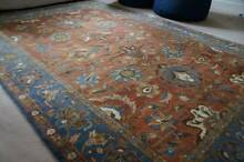 Beautiful 'Hali' Woollen Rug in Mint Condition... Hawthorn East Boroondara Area Preview