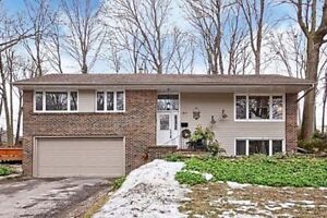 BEAUTIFUL Detached-Bungalow House at Newmarket, Ontario