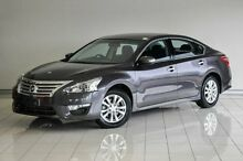 2014 Nissan Altima L33 ST X-tronic Grey 1 Speed Constant Variable Sedan Southport Gold Coast City Preview