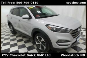 2016 Hyundai Tucson Premium AWD - Heated Seats & Rear Camera