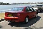 2003 Holden Commodore VY Acclaim Maroon 4 Speed Automatic Sedan Five Dock Canada Bay Area Preview