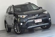 2017 Toyota RAV4 ALA49R Cruiser AWD Grey 6 Speed Sports Automatic Wagon Kedron Brisbane North East Preview