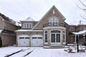Absolutely Gorgeous 4 Bedroom Home Backing On Greenbelt!
