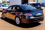 2009 Ford Falcon FG XR6 Grey 6 Speed Sports Automatic Sedan Balcatta Stirling Area Preview