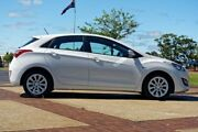 2015 Hyundai i30 GD3 Series II Active White Sports Automatic Hatchback Bunbury Bunbury Area Preview