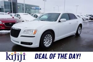 2014 Chrysler 300 TOURING L Accident Free,  Leather,  Heated Sea