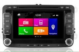 (VW MK5/AUDI/GOLF) DYNAVIN N6 VW SATELLITE NAVIGATION/ BT / DVD / Apple