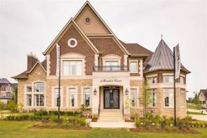 ***Vaughan-Kleinburg  LUXURY HOMES From $3 Mill to $7 Mill