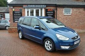 FORD GALAXY 1.8 ZETEC TDCI 5d 125 BHP CAMBELT AND WATERPUMP CH (blue) 2007
