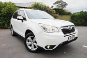 2015 Subaru Forester S4 MY15 2.5i-L CVT AWD White 6 Speed Constant Variable Wagon Glenelg South Holdfast Bay Preview