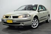 2008 Renault Laguna II B74 Phase II DCi Gold 5 Speed Sports Automatic Hatchback Edgewater Joondalup Area Preview
