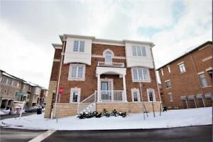 ID#711,Brampton,Chinguocousy & Dusk Dr,Townhouse,4bed 3bath