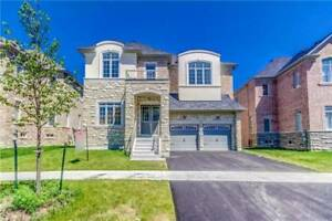 !!!Gorgeous!!! 5 Bedroom HOUSE FOR SALE in Brampton