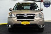 2013 Subaru Forester S4 MY13 2.5i-L Lineartronic AWD Bronze 6 Speed Constant Variable Wagon Canning Vale Canning Area Preview