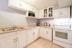 Alliston Bright and Clean 2 bedroom basement apartment