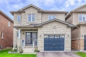 Great Location !!! Gorgeous, Well Maintained 3 Bdrms -Bradford