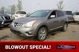 2013 Nissan Rogue ALL WHEEL DRIVE Accident Free,  Bluetooth,  A/