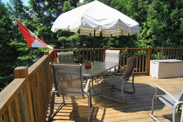 Vacation Rentals Ontario - Cottage For Rent - Balsam Lake ...