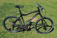 "Upgraded 2008 Giant Alias 26"" Hardtail Mountain Bike - 20"" Frame Dural Hornsby Area Preview"