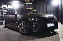 2006 Holden Special Vehicles Clubsport E Series R8 Grey 6 Speed Manual Sedan Wangara Wanneroo Area Preview
