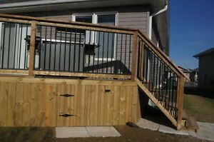 Get ready for Spring and Summer with Loose Ends Home Maintenance Kingston Kingston Area image 2