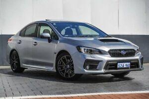 2018 Subaru WRX V1 MY18 Premium Lineartronic AWD Silver 8 Speed Constant Variable Sedan Maddington Gosnells Area Preview