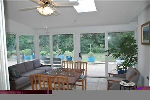 For Rent  in King City  3 Bd. Bungalow (Main level)