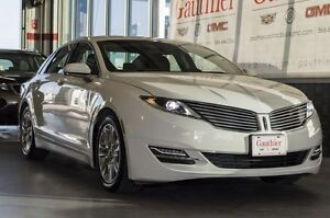 2013 Lincoln MKZ 4DR SDN I4 ECO FW