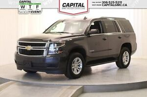 2016 Chevrolet Tahoe LT 4WD*Remote Start - Heated Seats - Blueto
