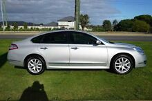 2013 Nissan Maxima J32 MY11 350 X-tronic ST-S Silver 6 Speed Constant Variable Sedan Wangara Wanneroo Area Preview