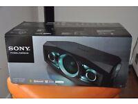NEW SONY GTK-N1BT 100 WATT WIRELESS SPEAKER