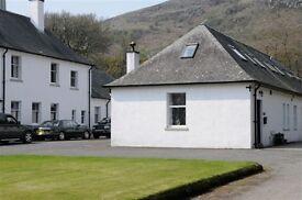 Broom Cottage, Ringford, Castle Douglas, DG7 2AG for rent
