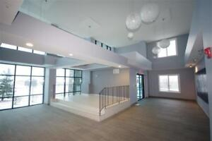 Up Windermere Executive 2 Bed 2 Bath Concrete and Steel Condo