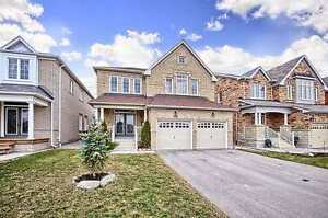 Luxuriously Upgraded 4 Bdrm Home By 'Great Gulf' in Bradford