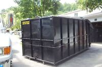 Kitchener-Waterloo-Waste Bin Containers-Garbage Bin Rentals