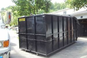 Best Rates-Dumpster-Bins-Waste Containers-Garbage Bin Rentals Kitchener / Waterloo Kitchener Area image 1